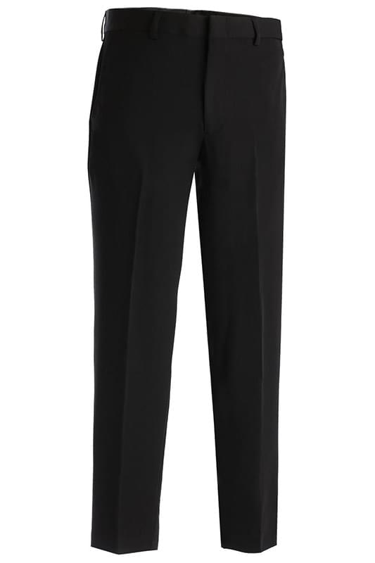 MEN'S HOSPITALITY FLAT FRONT PANT