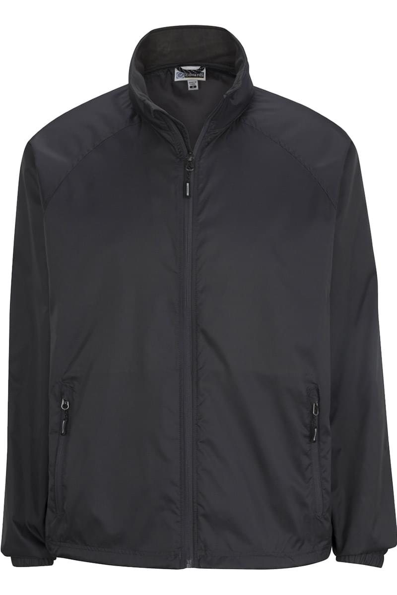 Men's Hooded Rain Jacket