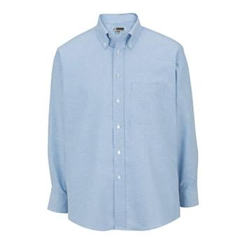 Men's Easy Care Long Sleeve Oxford