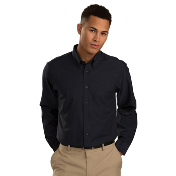 Oxford Long Sleeve Shirt - Men's