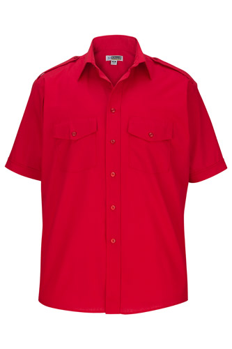 Transit Short Sleeve Shirt