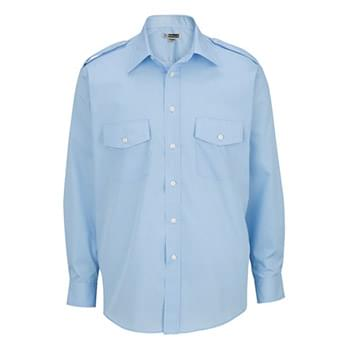Mens Long Sleeve Navigator Shirt