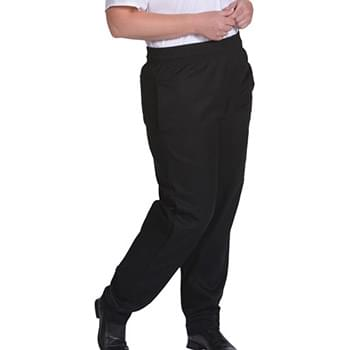 Basic Baggy Chef Pant