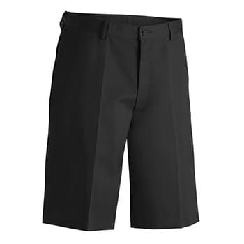 Men's Blended Flat Front Chino Short