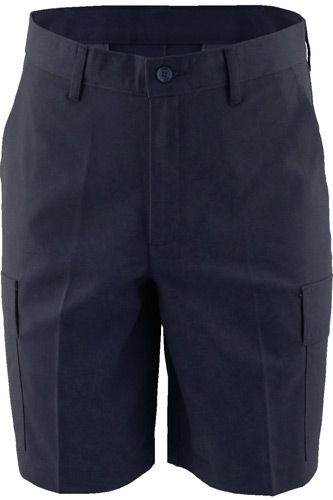 Men's Blended Cargo Chino Short