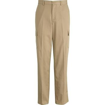 Mens Ultimate Khaki Cargo Pant