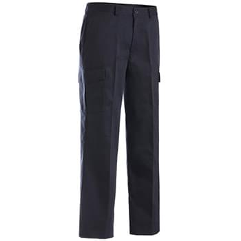 MEN'S BLENDED CHINO CARGO PANT