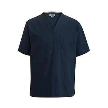 ESSENTIAL V NECK SCRUB SHIRT