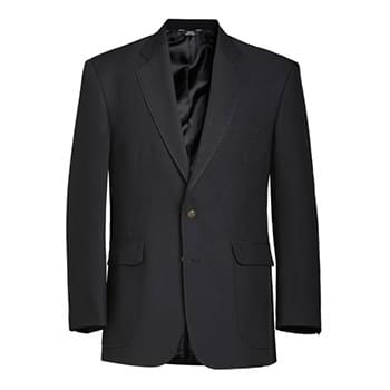 Men's Value Poly Blazer