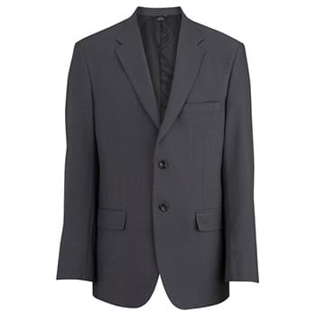 MEN'S INTAGLIO SUIT COAT