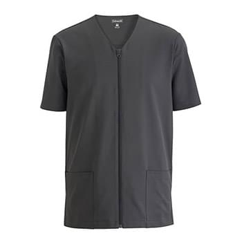 MEN'S ZIP SERVICE SHIRT