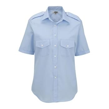 Ladies' Short Sleeve Navigator Shirt