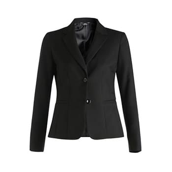 Women's Washable Suit Jacket