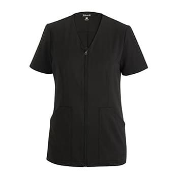 LADIES' ZIP TUNIC