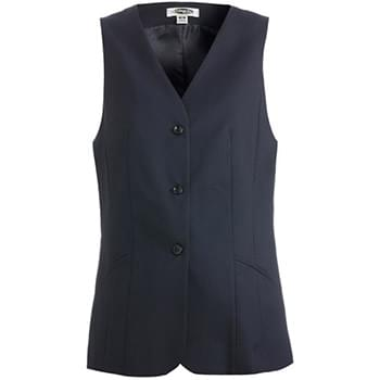 Women's Washable Tunic Vest
